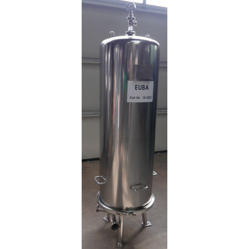 Candle filter, sterile filter BEGEROW