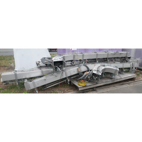 KRONES air conveyor