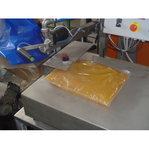 Bag-in-Box Filler EL-900