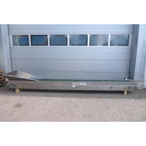Conveyor Belt 530 cm long