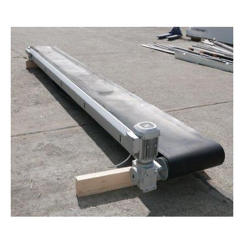 Conveyor Belt, Sorting Conveyor- Painted Steel,