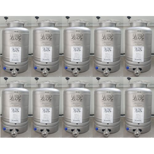 60 liter Storage tanks for wine, beer, sparkling wine, water, fruit juices, oil