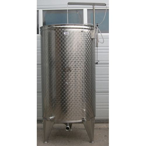 Floating-Lid Tanks 400 Litre