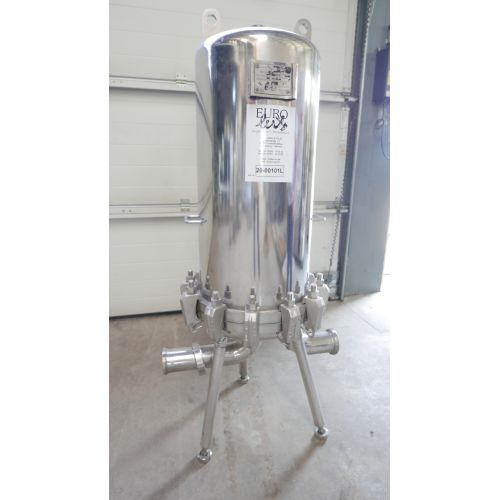 Sartorius Filter for 13 candles, candle filter, sterile filter