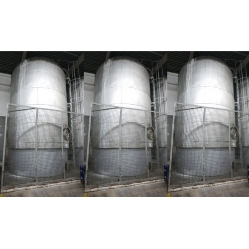 5.920 litre Pressure Tanks/ Beer Tanks