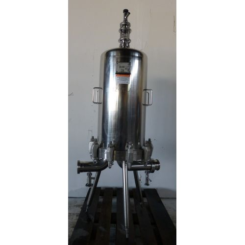 SEITZ candle filter,