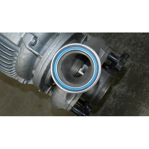 Centrifugal Pump Wiking