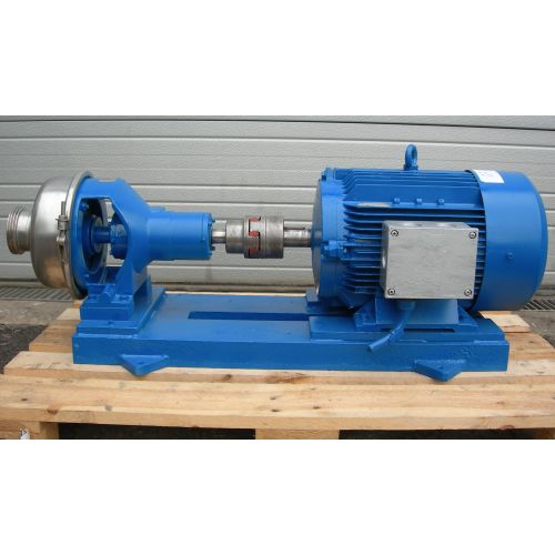 Centrifugal Pump HILGE