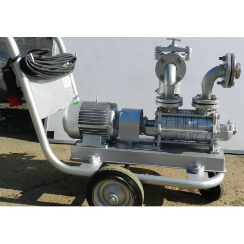 Centrifugal Pump SIHI