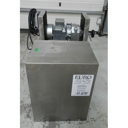 NORO rotary piston pump, type SK 100/L4,