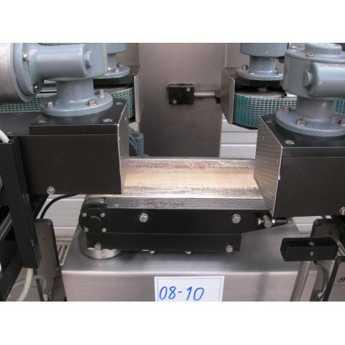 Self-Acting Checkweigher GARVENS AUTOMATION