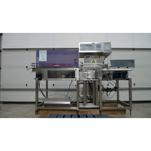 Self-acting Checkweigher