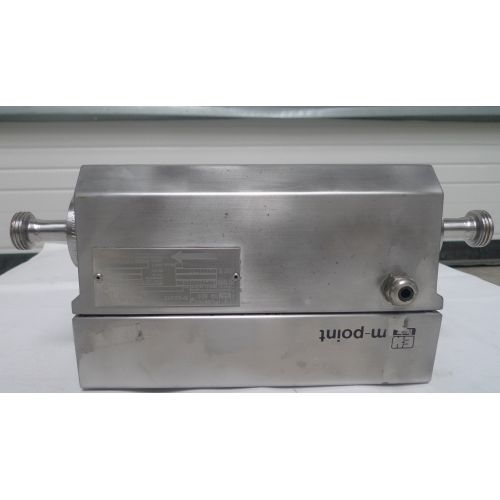 Mass Flow Meter / Liquid Counter
