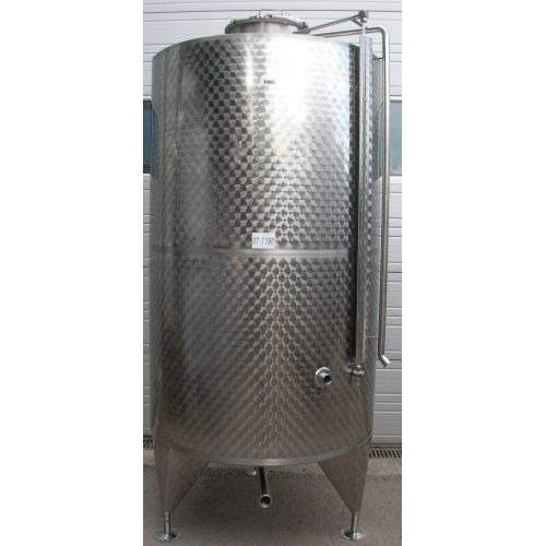 Beer Pressure Tanks 600 Litre