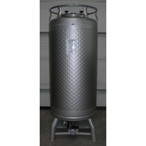 Beer Tank/ Storage Tank/Pressure Tank 800 Litres with cooling jacket,
