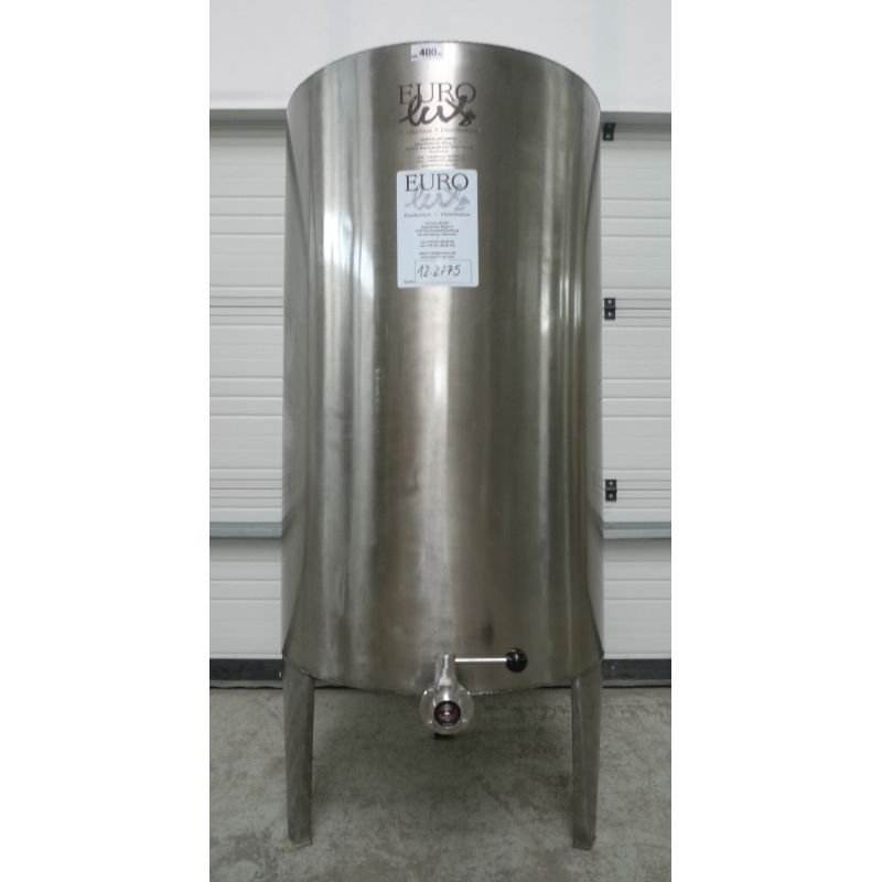 Storage Tank approx.400 Litres
