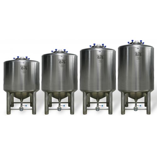 1.200 litre Transport and Storage Tanks, Beer-Tanks, Pressure Tanks