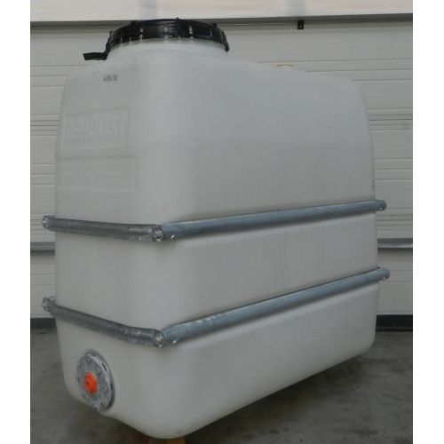 storage tank 1160 liters in plastic,