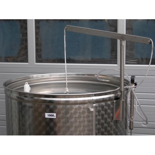 Floating Lid Tanks 500 Litres