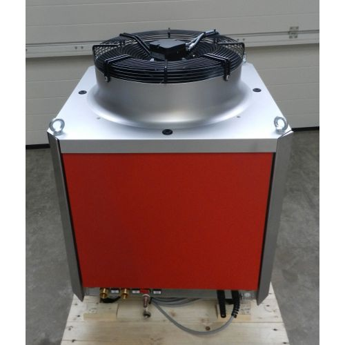 Compact water cooling machine CHILLY MAX 50-M