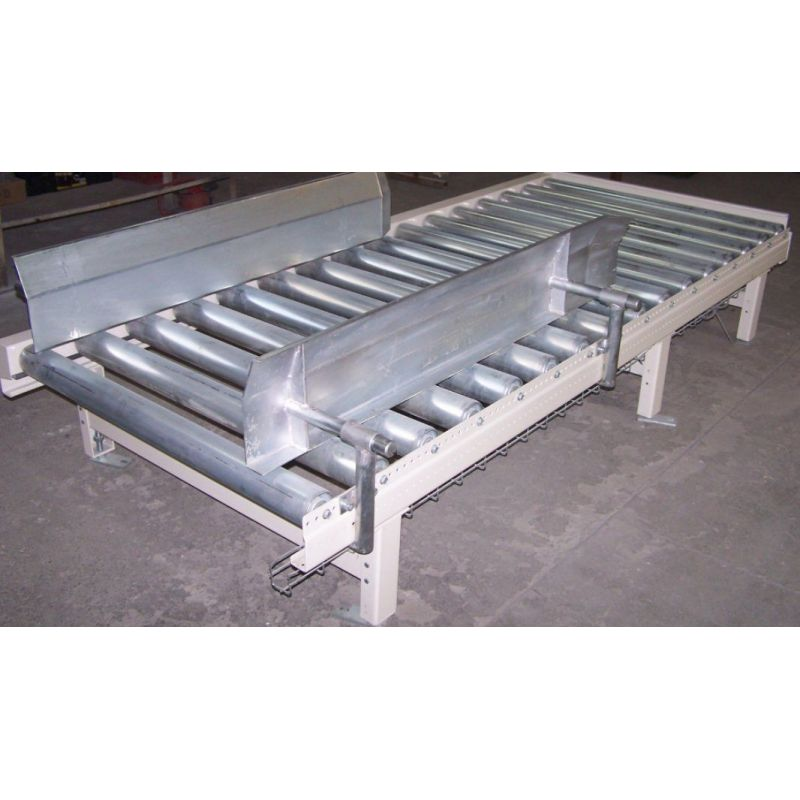 Electric Driven Roller Conveyor