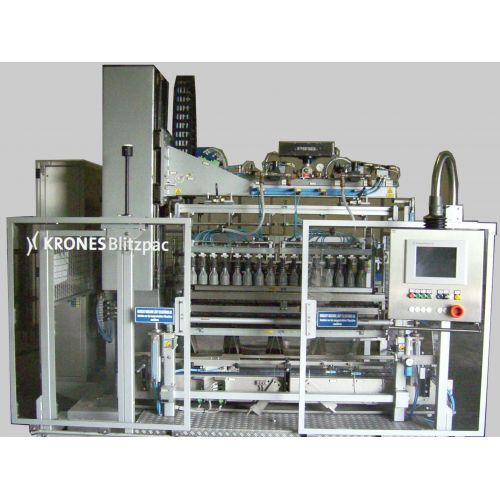 Bottle Packing Machine KRONES