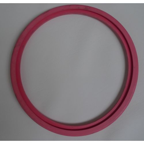 seal red for manhole seal NEW Ø 430x340 mm