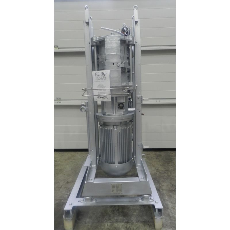 Vacuum pump in stainless steel Type Edwards