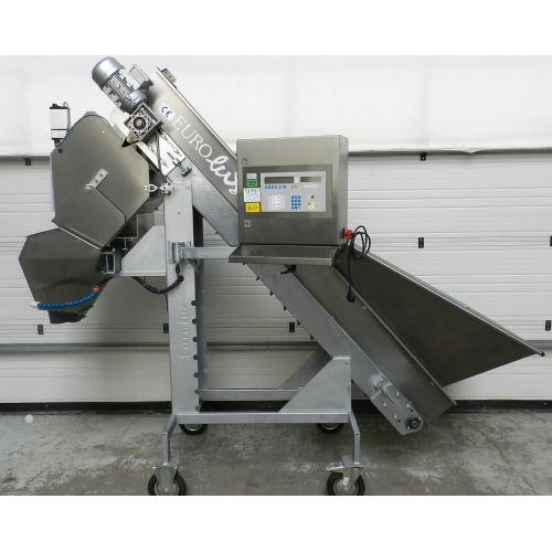 Automatic Weigher and Sack-Filler Type Smart 1.3
