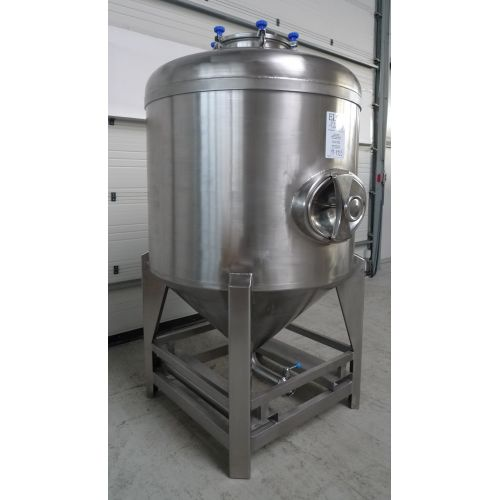 1 200 Litres Tank in V2A