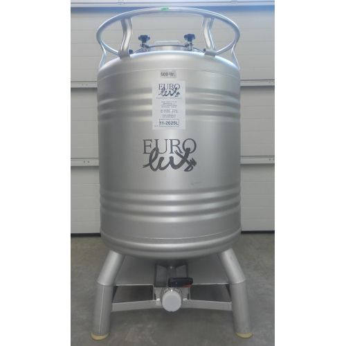 Storage Tanks Beer Tanks 500 Litres