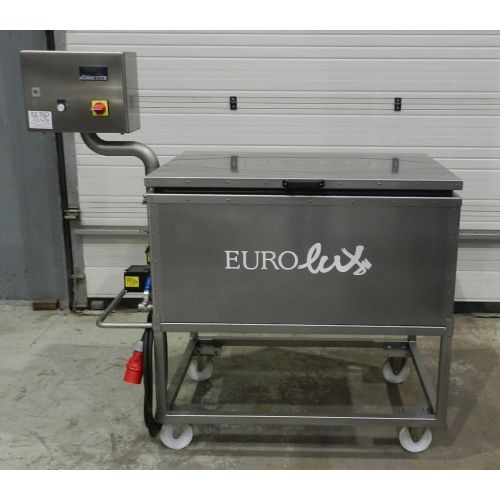 Tub for Pasteurizing EL-200