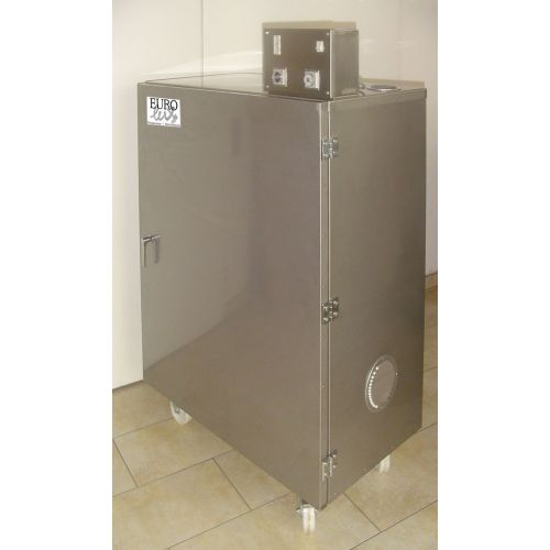 Fruit Cabinet Dryer EL-4