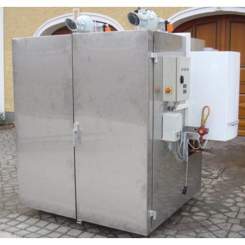 Cabinet Dryer EL-22
