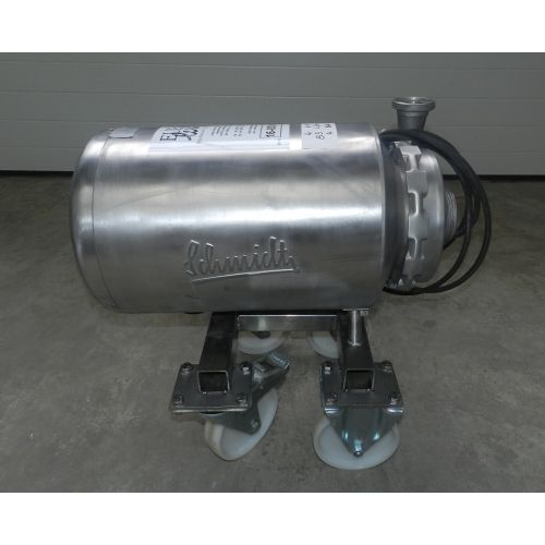 Centrifugal pump SCHMIDT in stainless steel