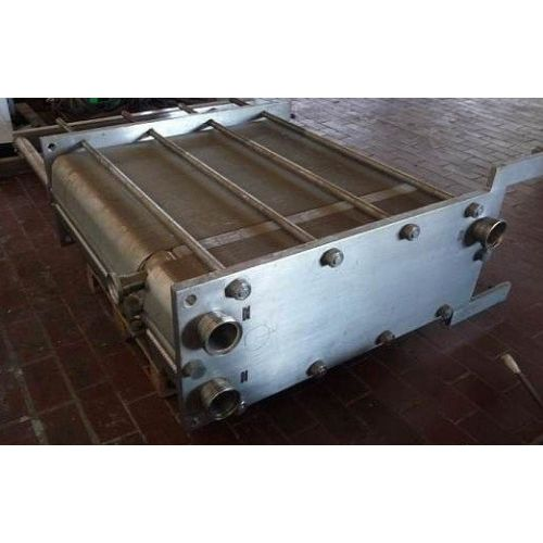Plate Heat Exchanger SCHMIDT