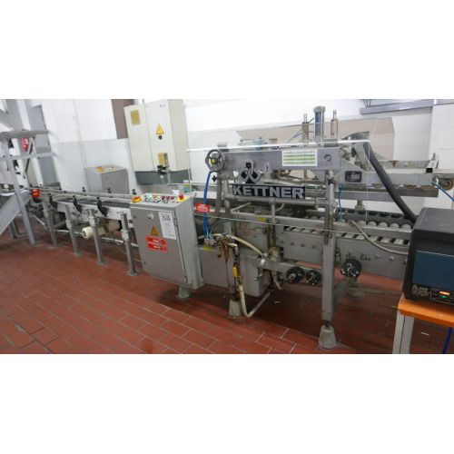 Card glue machine KETTNER