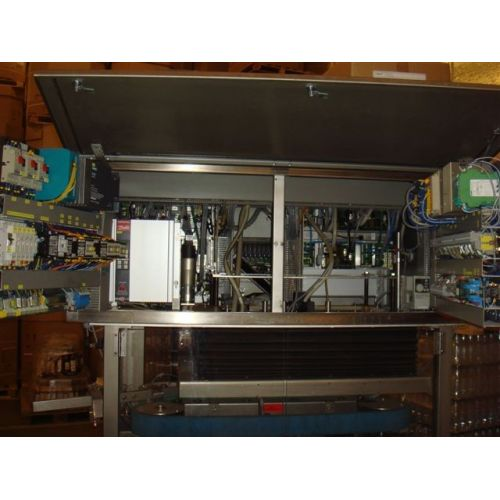 Bottle Inspection Machine KRONES Linatronic S