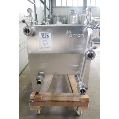 Sheet filter, Plate Filter Seitz Orion Type: 60A100