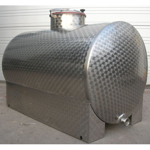 Transport and Storage Tanks 600 Litre