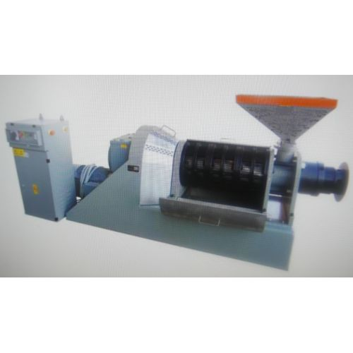 Oil press up to 500 kg / h