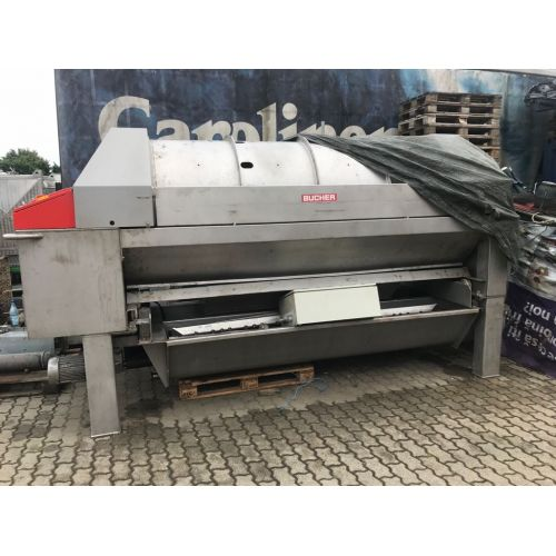 Bucher Presse Multipress 27