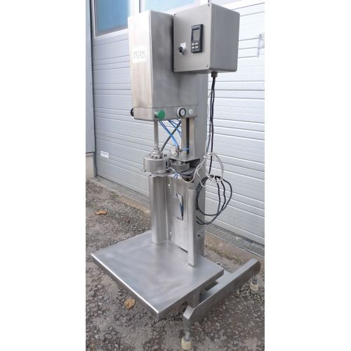 Capper and Sealing Unit