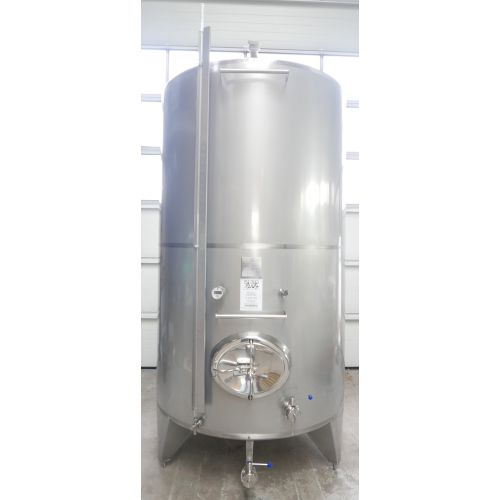 5.100 Liter Storage tank for wine, water, fruit juice, schnapps NEW!