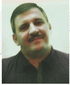 Mr. Mubariz Panahov