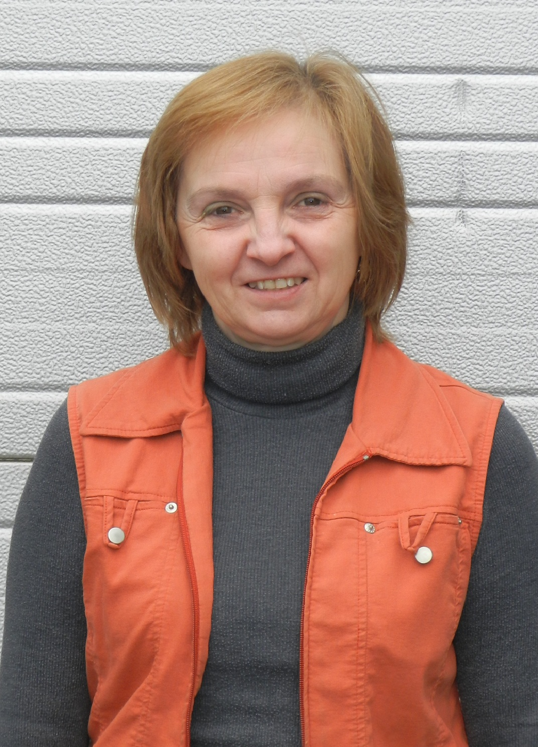 Mrs. Reinhilde Langer (Management Assistent)